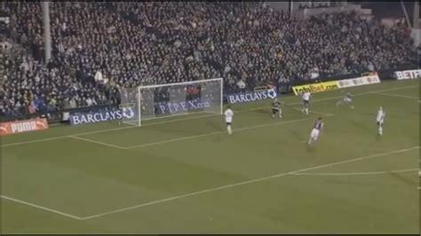 Fulham 3-3 Aston Villa (2005-06) - YouTube