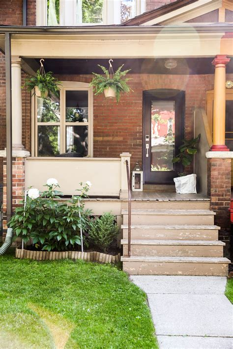 Porch Ideas by Modern Porch Ideas And An Update Bluebirdkisses