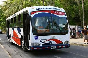 Directions and Transportation - Costa Rica Vacation ...