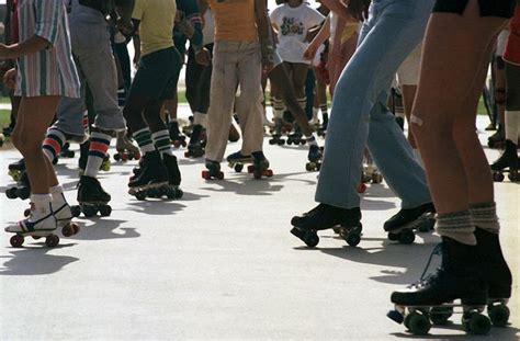 Venice Beach Rollerskating