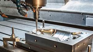 Injection molds and manufacturing in China