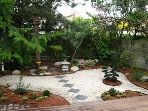 Jardin Paysager Exemple : paysage jardin exceptionnel et sophistiqu en 53 id es ~ Melissatoandfro.com Idées de Décoration
