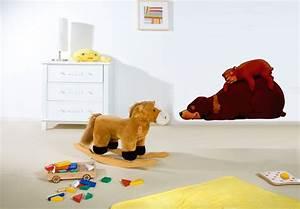 Leuchtsterne Für Kinderzimmer : wandtattoo braunb ren wandtattoo b r f r kinderzimmer ~ Michelbontemps.com Haus und Dekorationen