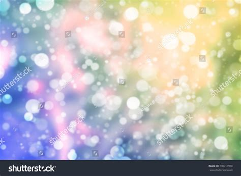 Purple Pastel Snowflake Background by Abstract Glittering Snowflake Color Pastel Yellow