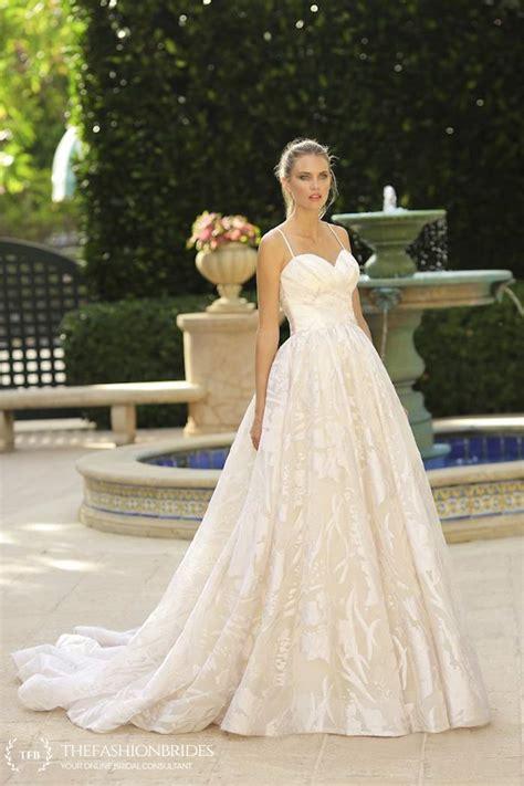 randy fenoli  spring bridal collection  fashionbrides
