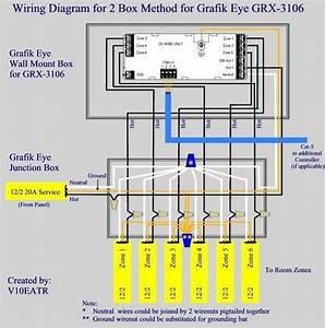 R U0026d Electronics Dimmer Wiring Diagram
