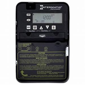 Intermatic Et8015c