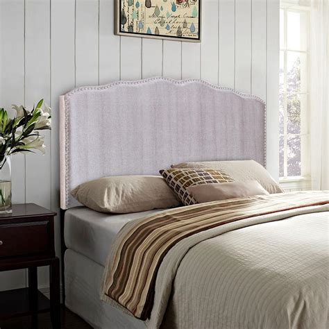 King Headboard by Pri Gray King Headboard Ds 2532 270 207 The Home Depot