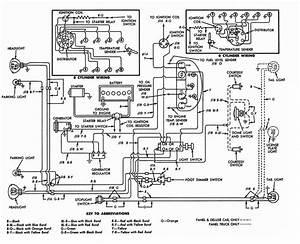1972 Ford Torino Wiring Diagram