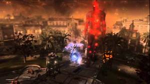 """inFAMOUS 2 [ENDING] 'Playthrough PART 39 """"The Beast"""" Boss ..."""