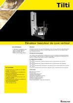 Tilti - Bongard - Catalogue PDF   Documentation   Brochure