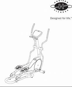 Download Horizon Fitness Elliptical Trainer 2 1e Manual