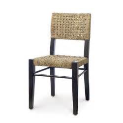 Panama Wooden Chairs by Palecek Chairs By Palecek Chairs