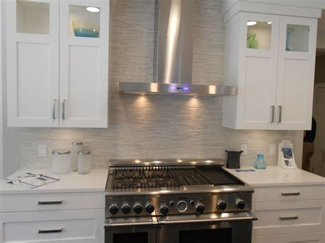 micro stacked stone backsplash stacked stone backsplash