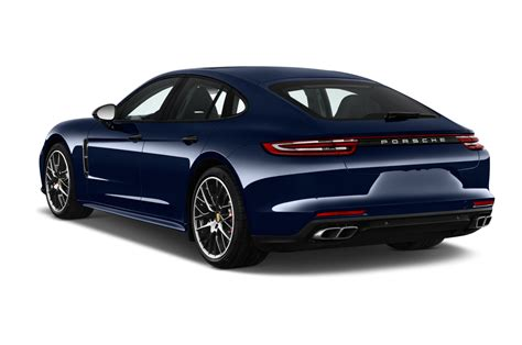 2018 Porsche Panamera Reviews And Rating  Motor Trend