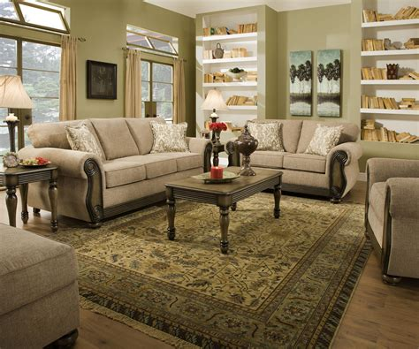 beige sofa living room   blue white gray