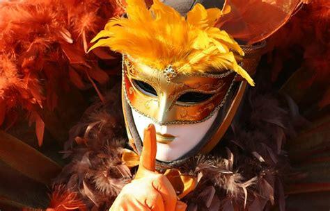karneval  venedig barockzauber  der lagunenstadt