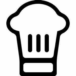 Chef Cuisine Contour Vecteurs et Photos gratuites