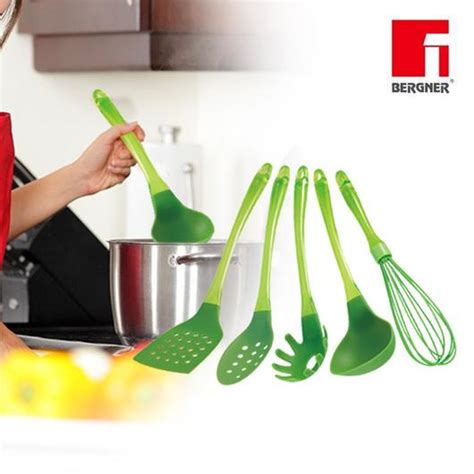 grossiste ustensile de cuisine renberg rb 5017 ustensiles de cuisine set 5 renberg rb