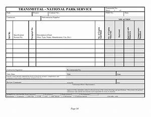 transmittal form template gallery template design ideas With shop drawing log template