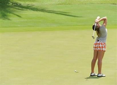Sara Brown Break Golf Channel