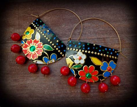 Best 25+ Mexican jewelry ideas on Pinterest
