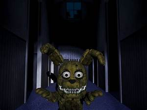 Plushtrap Five Nights at Freddy's Wiki FANDOM powered