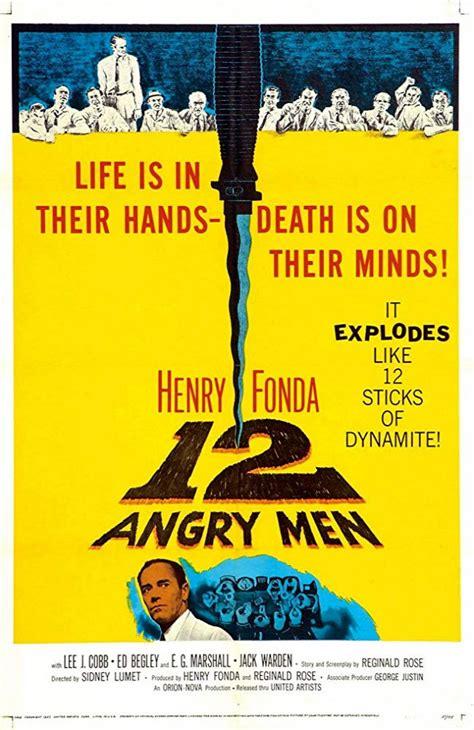 Vostfr 12 Hommes En Colère Film Complet Streaming Vf En