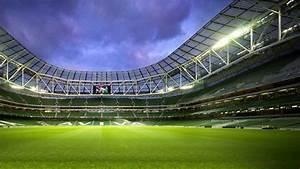 Football Stadium Background  U00b7 U2460 Wallpapertag