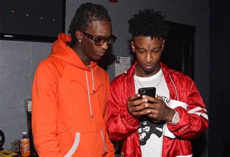 Young Thug Curtains. Young Thug Ft 21 Savage Petty Snippet