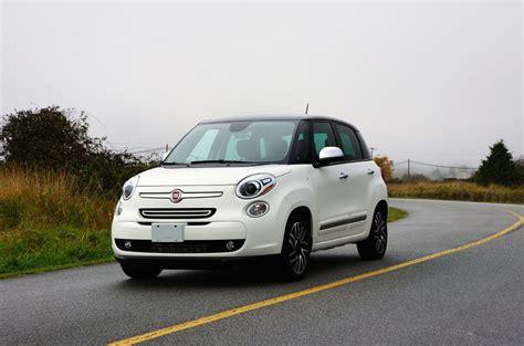 Fiat 500l Cost by 2014 Fiat 500l Road Test Review Carcostcanada