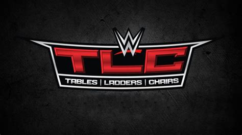 Huge Reunion Taking Place At Next Month's Wwe Tlc