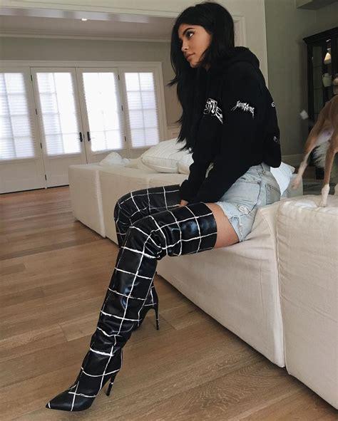 795 best Kylie Jenner images on Pinterest | Kylie jenner outfits Kylie jenner style and Kyle jenner