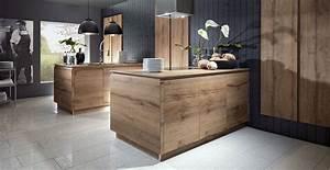 Küchen In Holzoptik : k che eiche modern google suche k che pinterest k che ohne griffe schr der und eiche ~ Markanthonyermac.com Haus und Dekorationen