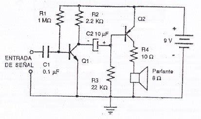 solucionado circuito luces ritmicas yoreparo