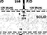 1994 Ford Aerostar Engine Diagram by Repair Diagrams For 1994 Ford Aerostar Engine