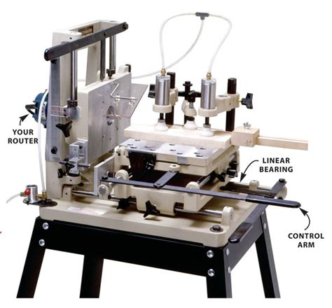 equipped shop jds multi router woodworking tools american woodworker router