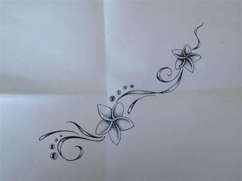 fleur de tiare signification meilleur de tatouage fleur