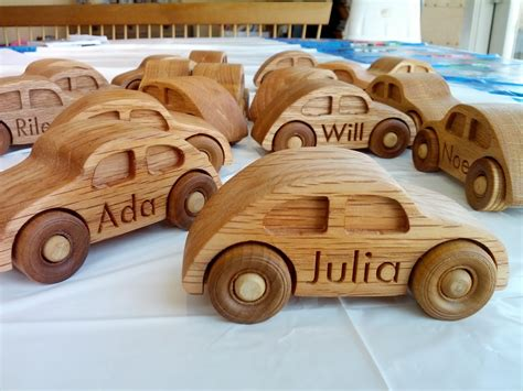cnc dad    wooden toy cars   hurry