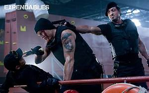 Wallpapers The Expendables 2010 Jet Li Sylvester Stallone ...