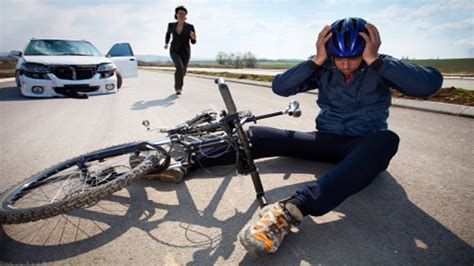 Best Bicycle Accidents #1