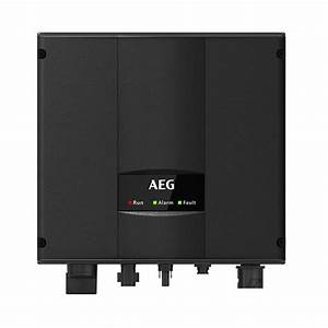 Aeg Inverter Owners Manual Online - Wiki