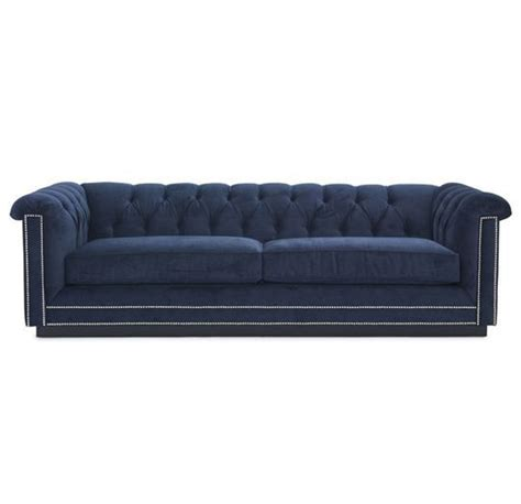 Mitchell Gold Sleeper Sofa by Barrymore Sofa Mitchell Gold 94 Quot 2 495 Navy If It