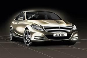 Future Mercedes Classe S : mercedes benz blog preview future mercedes benz s class to display an outstanding tech bonanza ~ Accommodationitalianriviera.info Avis de Voitures