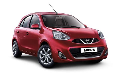 nissan micra at inr 5 99 lac nissan micra cvt is now india s most