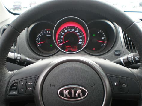 kia cerato koup wallpapers  gasoline ff