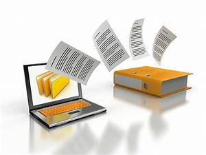 how to store documents on your computer saga With scanning and storing documents electronically