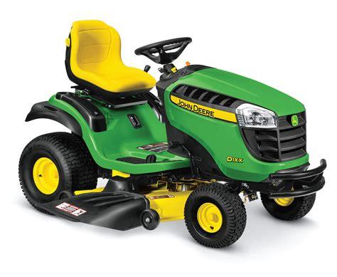 deere garden tractor deere recalls lawn tractors due to crash