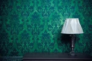 Texture Paints or Wallpaper: Which One Should You Choose ...