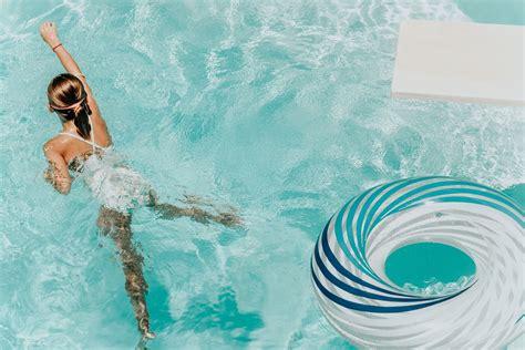 benefits   swimming pool